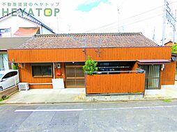 [一戸建] 愛知県名古屋市南区呼続3丁目 の賃貸【/】の外観