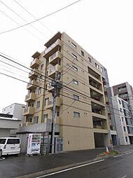 コンフォート司[3階]の外観
