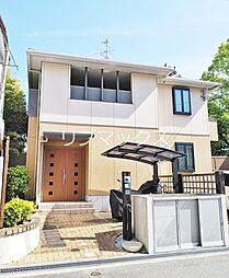 JR東海道・山陽本線 甲南山手駅 徒歩8分の賃貸アパート
