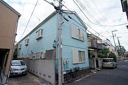 [タウンハウス] 東京都江戸川区松江2丁目 の賃貸【/】の外観