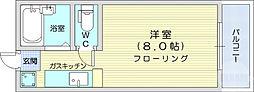 東仙台駅 2.8万円