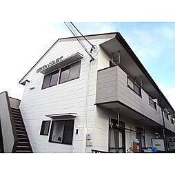 静岡県浜松市中区高丘東5丁目の賃貸アパートの外観