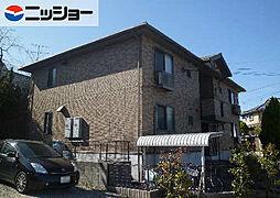 グリーンヒル新宿[2階]の外観