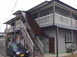 江崎アパート[103号室]の外観