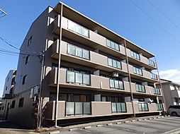 三重県四日市市西浜田町の賃貸マンションの外観
