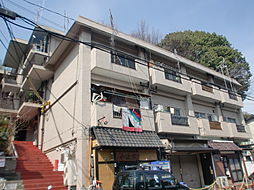 京栄マンション[6階]の外観