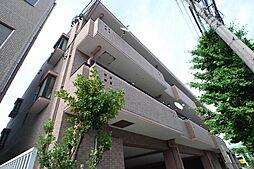 セレニール香南[3階]の外観