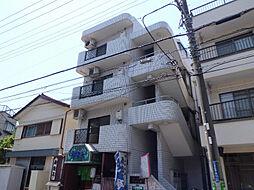 グリーンハイム大倉山II[2階]の外観