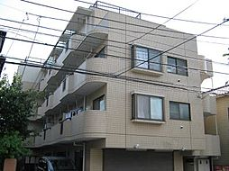 クリエール金沢八景[2階]の外観