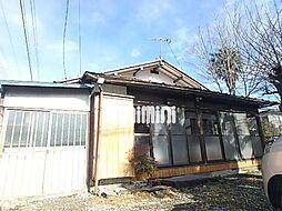 [一戸建] 群馬県高崎市中豊岡町 の賃貸【/】の外観