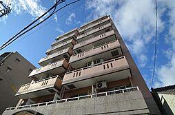 グレイス日比野[7階]の外観
