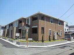 兵庫県尼崎市水堂町4丁目の賃貸アパートの画像