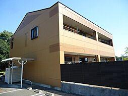 Maple  palace (メイプル パレス)[101号室]の外観