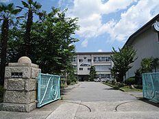 中学校たつの市立龍野東中学校まで2287m
