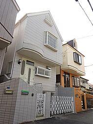 [一戸建] 東京都小金井市梶野町4丁目 の賃貸【/】の外観