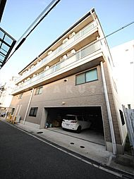 ピュアコート[4階]の外観