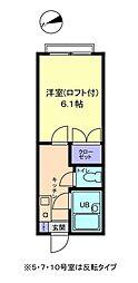 信開セルーラ駅南N