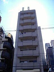 京都府京都市上京区堀出シ町の賃貸マンションの外観