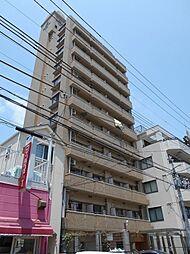 ワコーレプラティーク神戸深江駅前[701号室号室]の外観