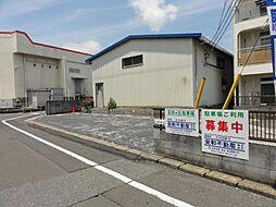 河辺駅 0.5万円
