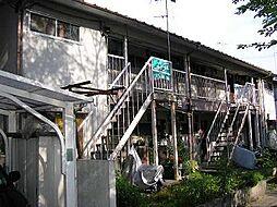 竹王荘[207号室]の外観