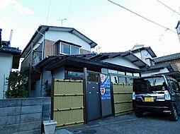[一戸建] 福岡県北九州市小倉南区志井2丁目 の賃貸【/】の外観