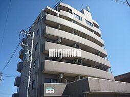 サンセール愛子[3階]の外観