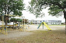 つくば市立葛城小学校(2501m)