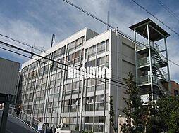 西春オカマンション[5階]の外観