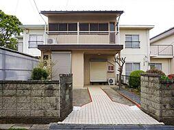 [テラスハウス] 千葉県八千代市勝田台3丁目 の賃貸【/】の外観