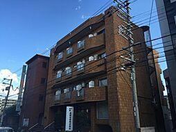 コーポタカハシB[2階]の外観