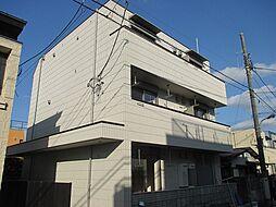 ラフィネSHOUEIⅡ[1階]の外観
