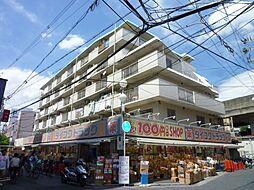 八尾本町大発マンション[208号室号室]の外観