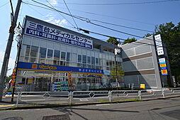 京王井の頭線 三鷹台駅 徒歩1分の賃貸マンション