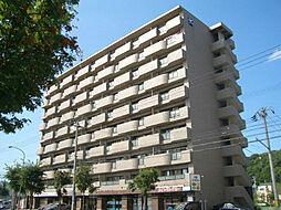 ルミエールプラザ[8階]の外観