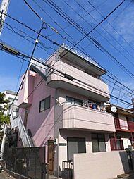 小川ビル[101号室]の外観