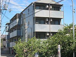 グランドソレーユ[2階]の外観