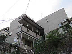 ライズワン箕面ヒルズ[2階]の外観