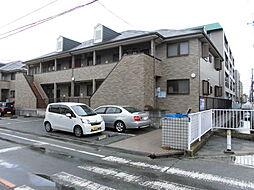 サテライト武庫之荘II[107号室]の外観