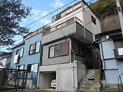 [一戸建] 神奈川県三浦市諏訪町 の賃貸【/】の外観