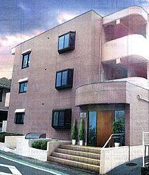 プレミアフラットさいたま新都心[106号室]の外観