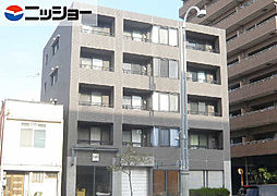 オークハウス千種[2階]の外観