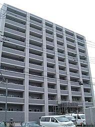 栃木県宇都宮市下戸祭1丁目の賃貸マンションの外観