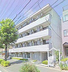 神奈川県川崎市多摩区宿河原1丁目の賃貸マンションの外観