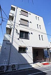 エトワール本所吾妻橋[4階]の外観