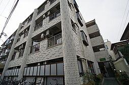 シャトレ豊津I[107号室]の外観