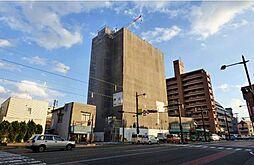 Friend Court 岡山医大東[8階]の外観