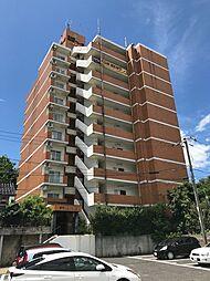 西津田中村コーポ[1001号室]の外観