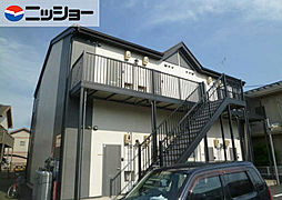 トップハウス垂水2[1階]の外観