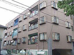 フレグランス・アキ3[2階]の外観